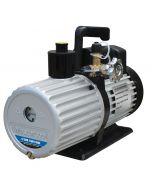 Mastercool 90612-2V-220B Dual Voltage Vacuum Pump 220v 110v 12CFM 2 Stage.