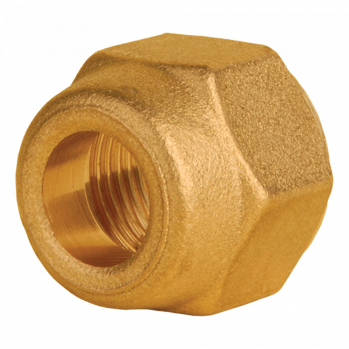 """1//4 3//8 1//2/"""" Brass Flaring Elbow connector Air Conditioner Refrigeration Fitting"""