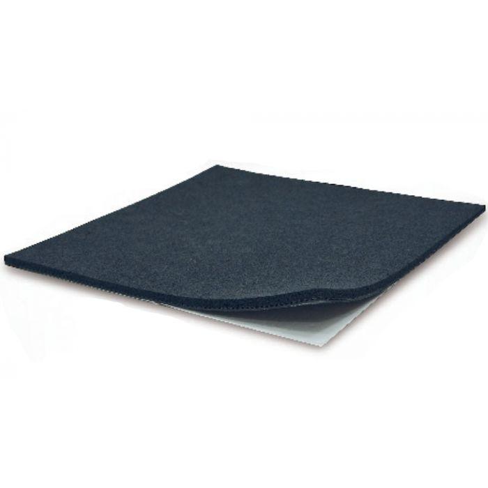 Armaflex Flat Sheet Insulation 10mm X 1m X 10m Adhesive Backed Class O Nitrile Foam