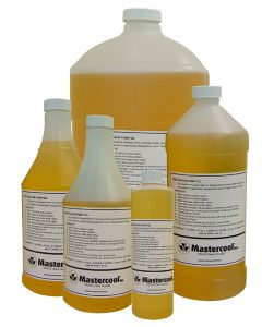 Mastercool 90018 Vacuum Pump Oil Single 18oz 531ml Bottle