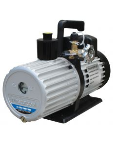 Mastercool 90612-2V-220B Dual Voltage Vacuum Pump 220v 110v 12CFM 2 Stage.