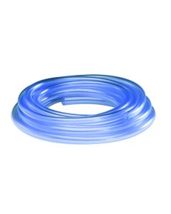 Sauermann ACC00105 1/4 inch 6mm PVC Clear Pump Hose Pipe 5m Length