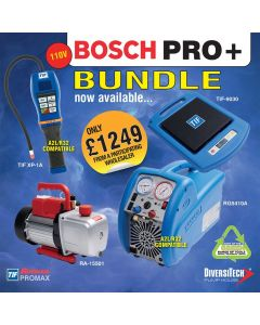 Bosch Pro PLUS Bundle 110v