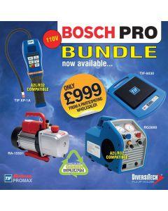 Bosch Pro Bundle 110v