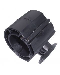 10mm QPC Quick Positioning Pipe Clip (10 Per Pack)