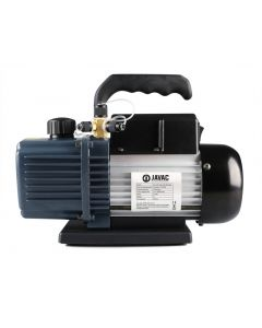 Javac CC-141 Vacuum Pump Dual Voltage Refrigeration Air Conditioning Use 5.3 CFM
