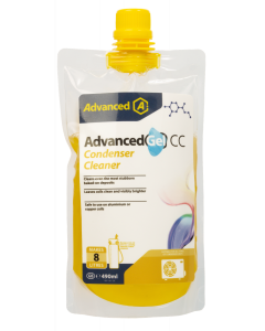 Advanced Engineering CondenserCleaner Gel