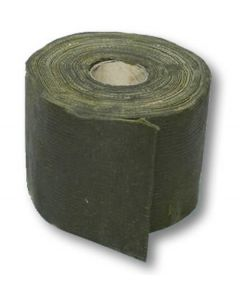 75mm Wide x 10m Long Waterproof Anti Corrosion Tape