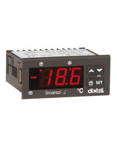 Dixell Universal J Refrigeration Controller Thermostat