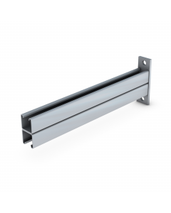 Double Channel Cantilever Arm 600mm Back to Back