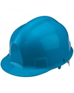 Draper 63308 Blue Hard Hat Conforms to EN397 Specifications