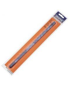 Draper 74118 5 Assorted 300mm Flexible Carbon Steel Hacksaw Blades