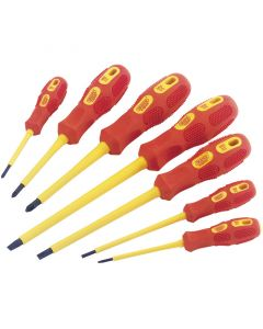 Draper 88608 VDE Screwdriver Set (7 pieces)