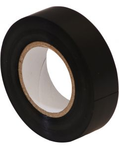 Electrical Insulation Tape Black 33m x 19mm