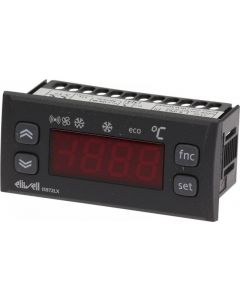 Is972lx Eliwell Controller Fan Delay