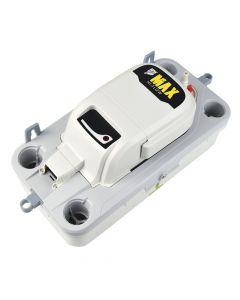 Aspen Max Hi Flow Low Profile Condensate Tank Pump FP3349