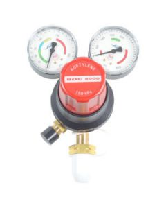 Boc Acetylene Regulator Series 8000 10 Bar