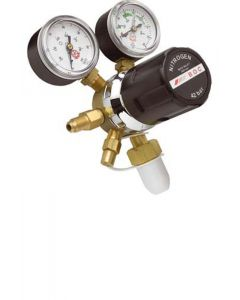 BOC Nitrogen Refrigeration Regulator 42 Bar (600 PSI) 41560