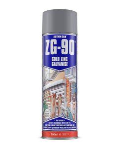 Galvanising Spray Paint ZG-90