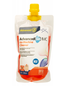 Advanced Engineering Ice Machine Cleaner Gel - 490ml