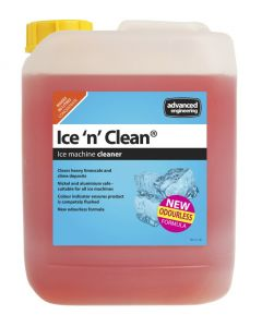 HB30 Ice Machine Cleaner and Disinfectant 5 Litres