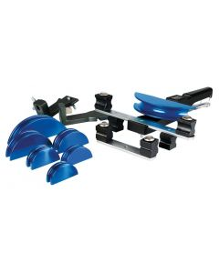 Javac EDGE Tube Bender Set Multi-Size 1/4 - 7/8 inch