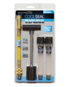 Javac JAV-1106 Cool Seal EZ-Ject Injection Kit (2 x 15ml)
