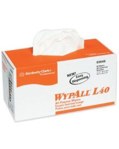 Wypall L40 All Purpose Surface Wipes