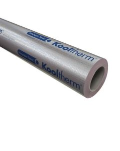 Kingspan Kooltherm 25mm Thick Phenolic Pipe Insulation Lagging