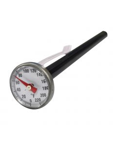 Mastercool 52220-C Pocket Thermometer Analogue -10 to 100 C