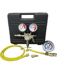 Mastercool 53030 Nitrogen Pressure Testing Regulator Kit UK