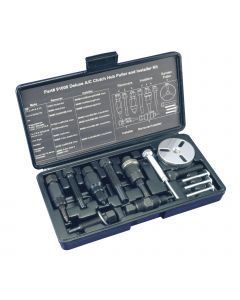 Mastercool 91000-A Deluxe Clutch Hub Puller and Installer Kit
