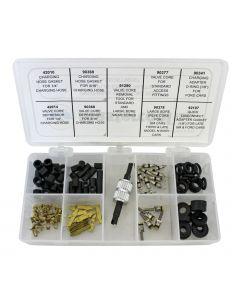 Mastercool 91335 Charging Adapter Repair Kit.