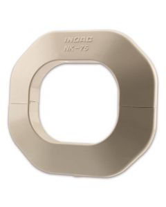 Inoac 75mm Wall Cap Nk-75 Plastic Trunking
