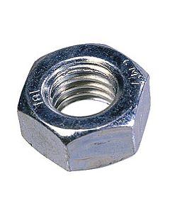 M10 Nuts 10mm Z0322m56 (per 200)