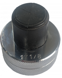 Ite Expander Head H-1 1/8 Head only 433691