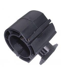 QPC Quick Positioning Pipe Clip 10 Per Pack Aspen Xtra