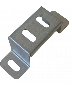Galvanised Steel Cable Tray Stand Off Bracket 2 Inch 50mm