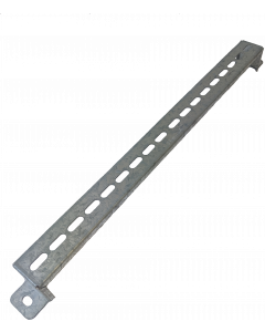 Galvanised Steel Cable Tray Stand Off Bracket 18 Inch 450mm