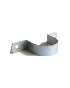 Saddle Pipe Clamp BZP U Type Clip