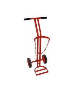 BOC Single Gas Cylinder Trolley BOC/3619