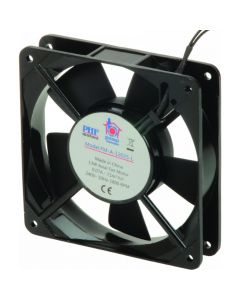 Square Fan Motor Axial Ac Fan 80mm X 38mm With Lead