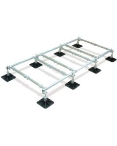 Big Foot B9444 Support System Standard Frame 3m x 1.5m