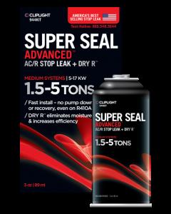 Cliplight 944KIT Superseal Refrigerant Leak Repair HVACR 5-17KW