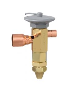 Sne-5-cp100 R407c Expansion Valve (full) 129107
