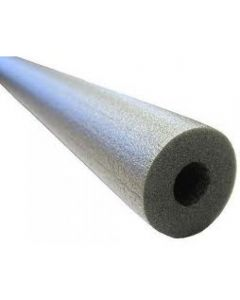 Armacell Tubolit Domestic Pipe Insulation, 9mm thick, suitable for 15mm diameter pipe, 2 metre length