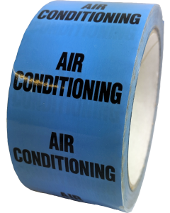 50mm Air Conditioning Pipe Identification Tape