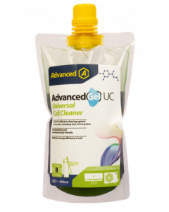 Advanced Engineering Universal Cleaner Gel - 490ml