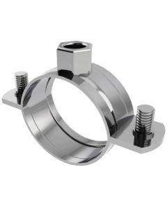 Surefix Unlined Pipe Clamp