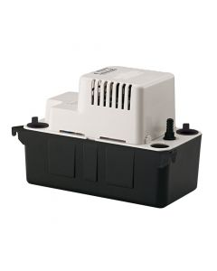 Little Giant VCMA20S Condensate Removal Tank Pump 554471